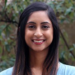 Ami Patel, MPA '20