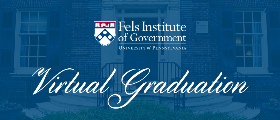 2020 Virtual Graduation Ceremony
